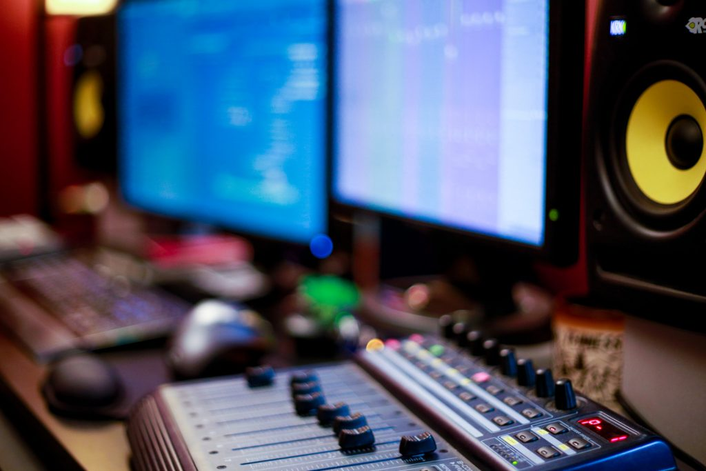 How Much Does Studio Gear Cost To Start Composing Film Music?