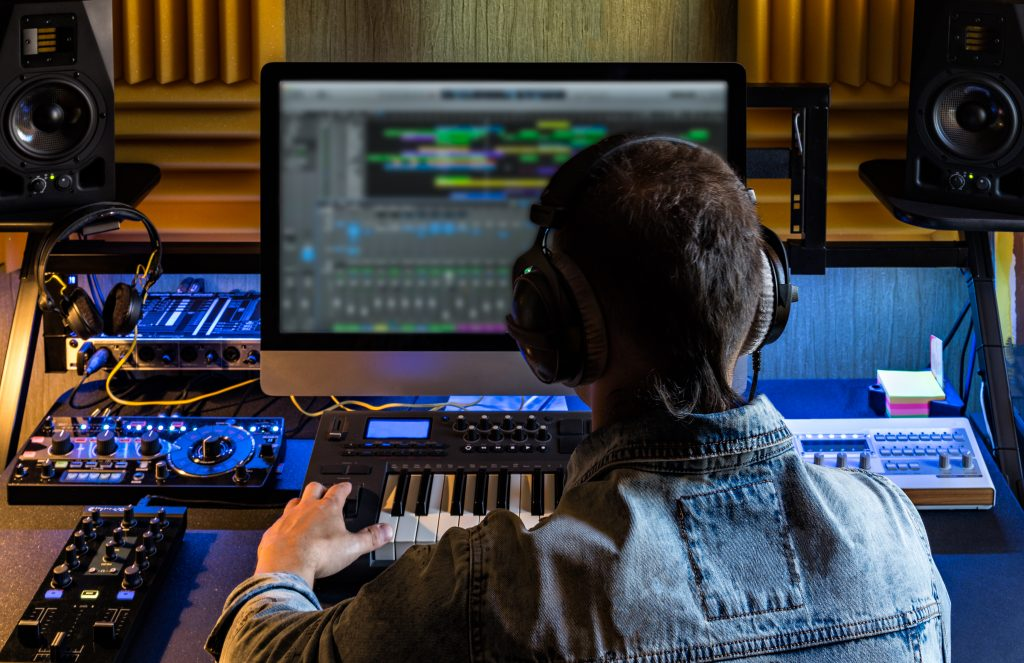 Seven Best Music Software Apps for Composers