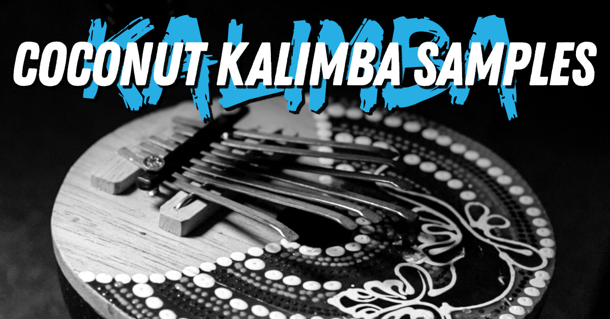 download kalimba samples
